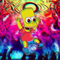 #art #acid #alien #aliens #colorful #colourful #dmt #gethigh #goodvibes #hippie #highlife #hallucinate #highsociety #holographic #hallucination #kush #lsd #mushroom #psychedelic #rainbow #shrooms #trip #smoke #trippy #tripballs #trippymane #bart #simpsons #thesimpsons