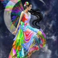 #Hada #arcoiris #luna #sueño #puentegenil #amigos #lol #tronch #cordoba #personas #montalbán #montalbandecordoba #viaje #coche #atarcecer #amigos #santaella #gente