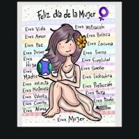Mujer virtuosa, ¿quién la hallará? Porque su estima sobrepasa largamente a la de las piedras preciosas. (Proverbios 31:10). Feliz dia de la mujer nenas!!! Mujeres luchadoras y guerreras!! Mujeres valientes y constantes!! Mujeres de valor y de amor!! Dios les bendiga a todas!! Pasen un super dia!! #enesperademiarcoiris #madresluchadoras #madresguerreras #mujerdeFe #hijadeDios #bebearcoiris #bebeangeles #angelitosenelcielo #dosangelitasenelcielo #mamá #emabarazo #enespera #bebe #esperanza #Fe #promesa #arcoiris