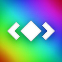 Rainbow diamond @madeon #madeon #diamond #rainbow #music #adventure #french #electro #pop