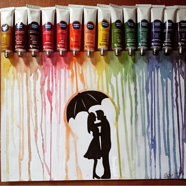 appuntamento ombrello Reginald incontri Leena