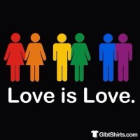 Mais amor, por favor!!! #gay #lgbt #love #amor #gaypride #gayfriendly #rainbow #arcoiris #homofobia #homophobia #loveislove #instaglam