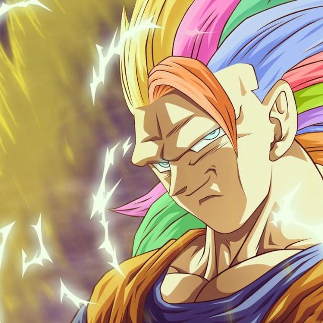 Toriyama asegura que Goku tendrá transformación nunca vista