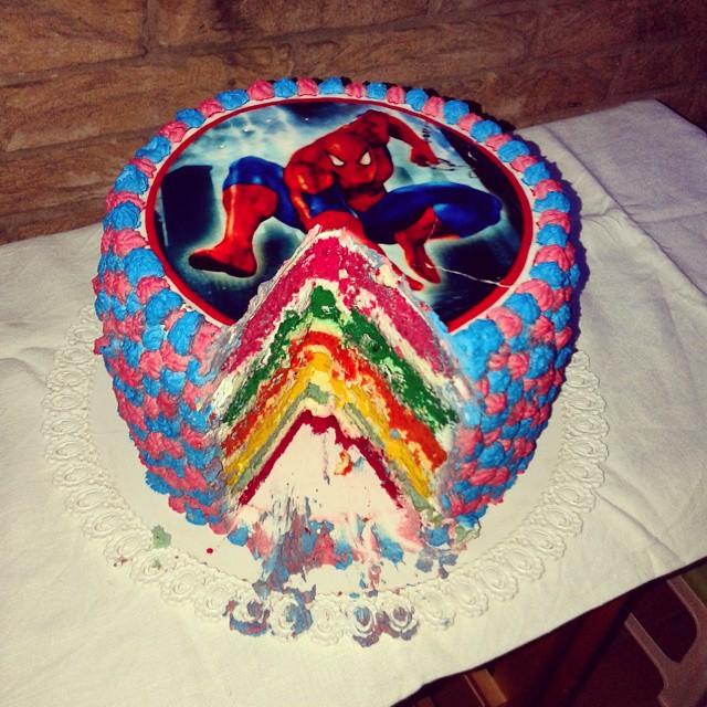 Tanti Auguri Andrea 4 Happy Birthday Andrea Torta