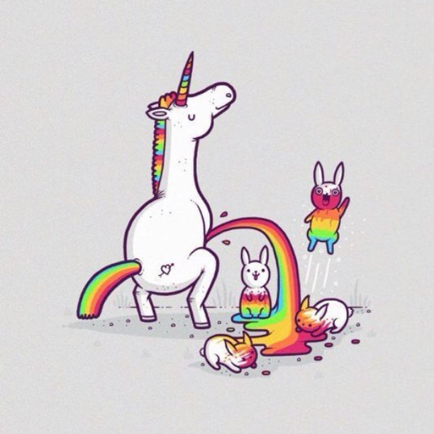 #unicorn #unicorno #piscio #arcobaleno #Rainbow #coniglio #rabbit #corno #followme #followmeplease #followforfollow #follow4follow #f4f #likeforlike #like4like #l4l #instagram #instayeah #instagood #seguitemi #albaniangirl