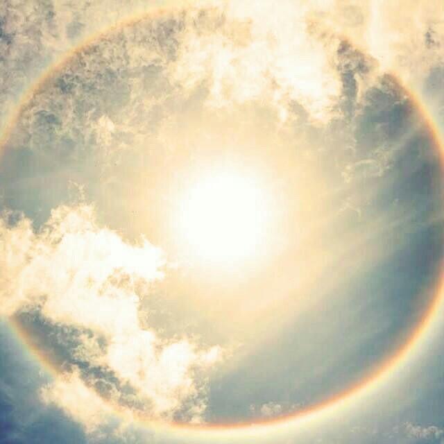 Love will always wins. 🌈 ☁ ☁ ☁ After passing rain #afterrain #rainbow #rainbowpic #rainbowpicture #rainbowphotography #arcoiris #arcoirisdoble #lovewins #love #nature #regenbogen #радуга #regenboog
