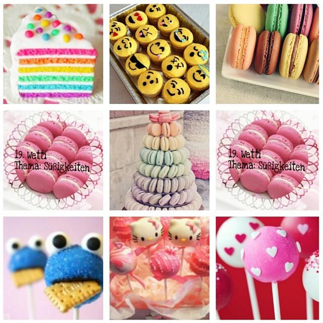 😀Hei meine #einhornprinzessinen👑   Sorry an alle die draußen sind (Bild 4&7 hatten gleich viele Raus Stimmen und sind deswegen beide draußen)   Welche 4 Bilder sollen diesmal raus ??😢   1 2 3 x 4 x 5 6 7   R 4 W ❤ #19 #Wetti #Wettbewerb #Wettbewerbe #on #Imstagram #einhornprinzessinen👑 #bitte #alle #abstimmen #Thema #ist #Süßes #Süßigkeit #Süßigkeiten #lecker #yummy #Macarons #Orep #Cakepops #Smiley #Muffins #bunte #regenbogen #torte #kuchen