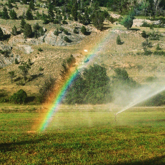 #hautesalpes #myhautesalpes #PACA #arcenciel #rainbow #montagne #montain #naturelovers #nature perfection #nature #landscape #landscapestyles gf #landscapephotography #landscape lovers #landscape captures #photography #photodujour #picoftheday #Photooftheday #shootoftheday #instamoments #instagood #instacool #instaphoto #instarainbow #like4likes #likeforlikes #likeback #beautiful #happy ☀👍📷🌈