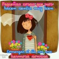 Buenos días hermosas guerreras!!! Feliz y bendecido domingo!! A sonreir!! Para que la vida nos sonría!! Que la gracia de Dios las cubra siempre!! Vamo' arriba!!! . #enesperademiarcoiris #madresluchadoras #madresguerreras #mujerdeFe #hijadeDios #bebearcoiris #bebeangeles #angelitosenelcielo #dosangelitasenelcielo #muerteperinatal #muerteintrauterina #mamádecielo #mamá #embarazo #enespera #bebe #esperanza #Fe #promesa #arcoiris
